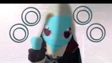 Download Assassin Pony PS Vita Wallpaper