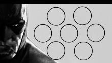 Batman Background