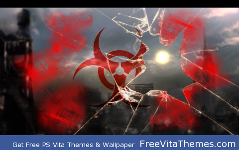 Zombie Infection Outbreak PS Vita Wallpaper
