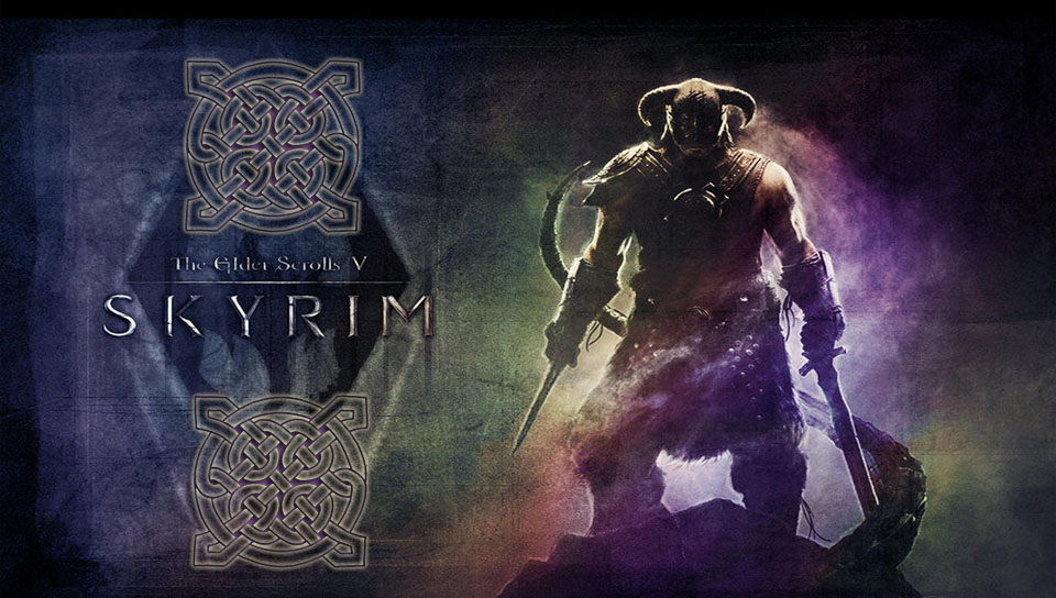 The Elder Scrolls Vita : Elder scrolls ps vita wallpapers free themes and
