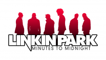Download Linkin Park PS Vita Wallpaper