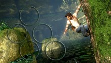 Download Uncharted: Golden Abyss PS Vita Wallpaper
