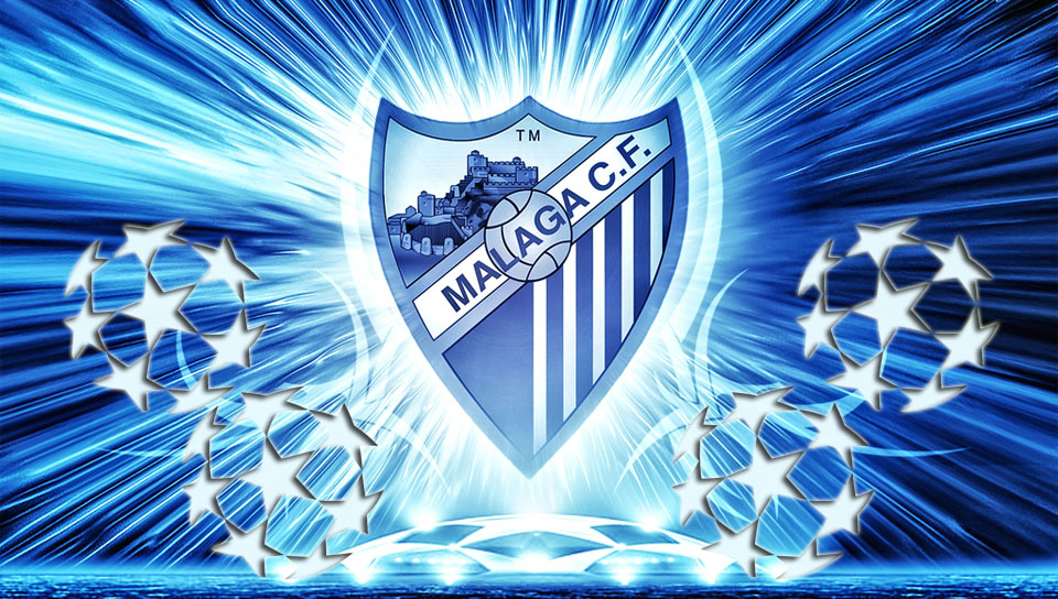 Malaga FC PS Vita Wallpapers - Free PS Vita Themes and