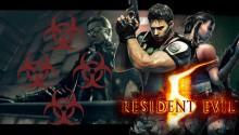 Download Resident Evil PS Vita Wallpaper