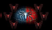 Download Spiderman PS Vita Wallpaper