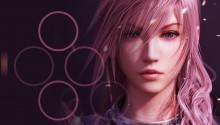 Download Final Fantasy XIII PS Vita Wallpaper