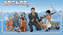 Download archer 3 zip PS Vita Wallpaper