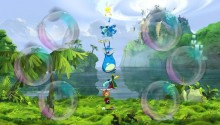 Download Rayman PS Vita Wallpaper
