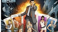 Download archer 2 PS Vita Wallpaper