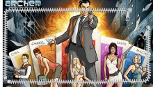 Download archer 2 zip PS Vita Wallpaper