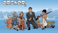 Download archer 3 PS Vita Wallpaper