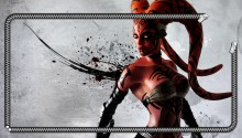 Download darth talon zip PS Vita Wallpaper