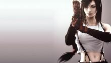 Download tifa 2 PS Vita Wallpaper