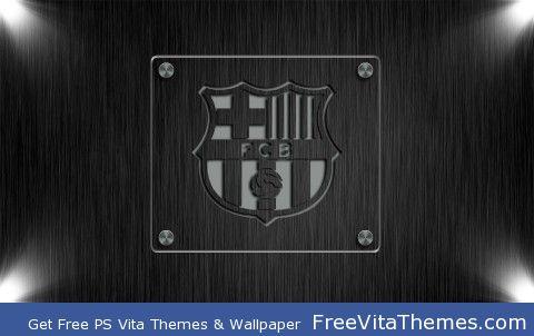 Barcelona FC PS Vita Wallpaper