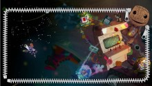 Download LBP 2 ZIP PS Vita Wallpaper