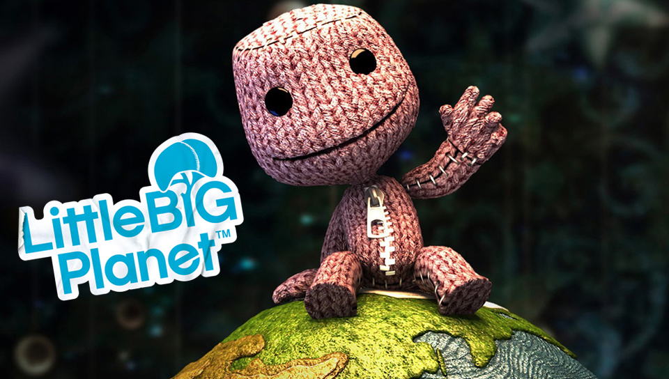 little big planet 1 ps vita wallpapers free ps vita