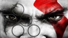 Download God Of War PS Vita Wallpaper