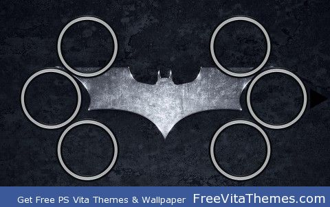 Batman PS Vita Wallpaper