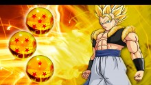 Download Dragonball Z 2 PS Vita Wallpaper