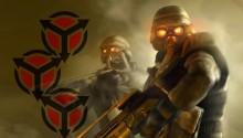 Download Killzone PS Vita Wallpaper