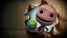 Download Little Big Planet PS Vita Wallpaper
