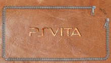 Download Lockscreen Cartera Purse PS Vita Wallpaper