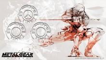 Download Metal Gear Solid PS Vita Wallpaper