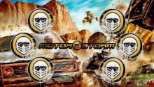 Download Motorstorm PS Vita Wallpaper