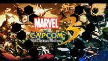 Download Marvel VS Capcom 3 PS Vita Wallpaper
