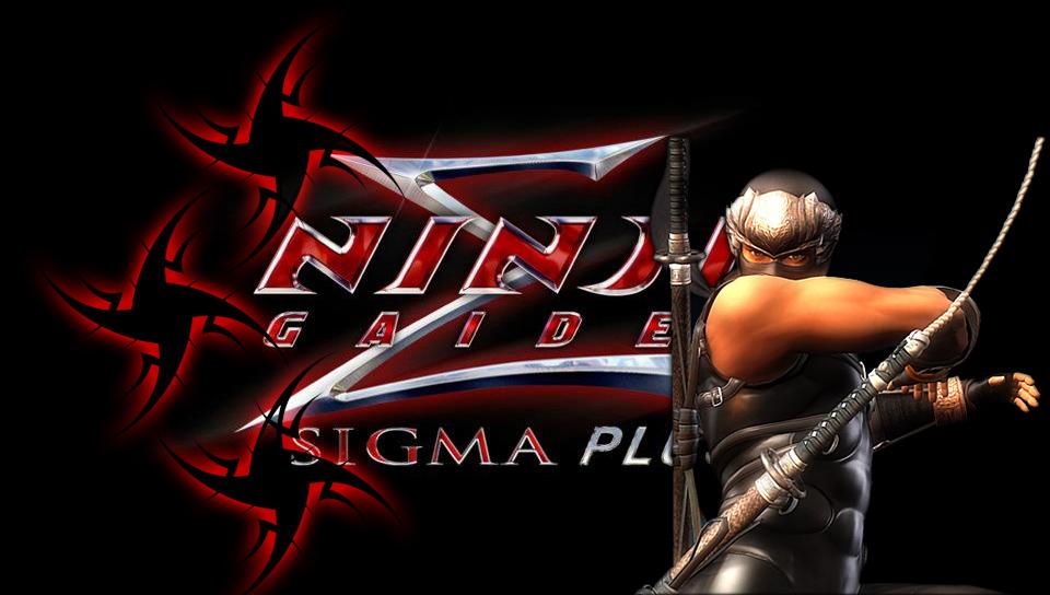 Ninja Gaiden Sigma Plus Ps Vita Wallpapers Free Ps Vita Themes And Wallpapers