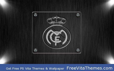 Real Madrid FC PS Vita Wallpaper