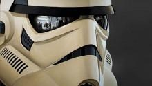 Download stormtrooper PS Vita Wallpaper
