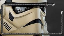Download stormtrooper zip PS Vita Wallpaper