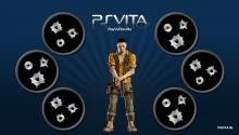 Download Uncharted: Eddy Raja PS Vita Wallpaper