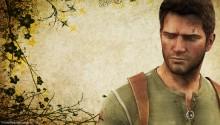 Download Uncharted Nate PS Vita Wallpaper