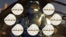 Download Halo PS Vita Wallpaper