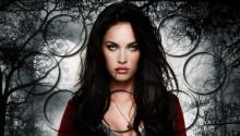 Download Megan Fox PS Vita Wallpaper
