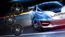 Download Ridge Racer PS Vita Wallpaper