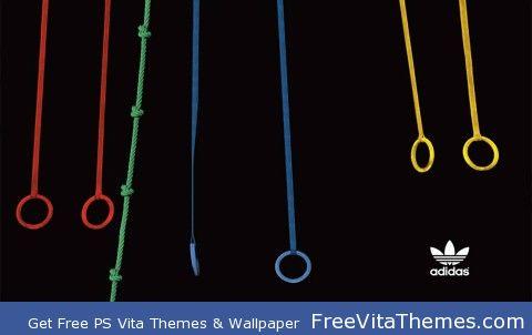 Adidas PS Vita Wallpaper