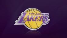 Download LA Lakers PS Vita Wallpaper
