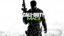 Download Modern Warfare 3 PS Vita Wallpaper