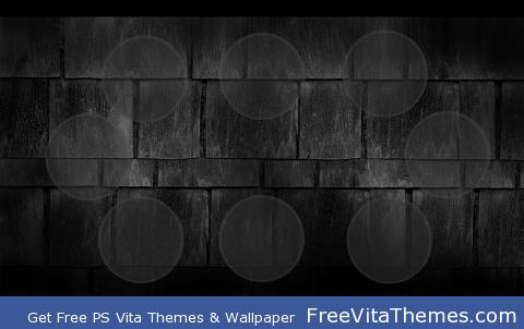 Wooden Wall PS Vita Wallpaper