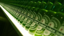 Download Heineken PS Vita Wallpaper
