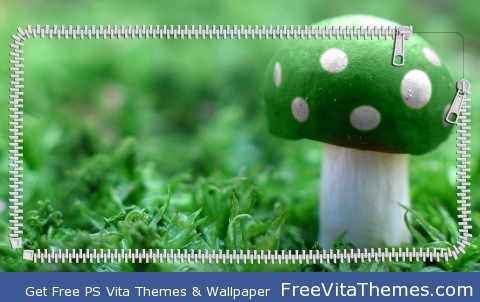 1 up PS Vita Wallpaper