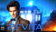 Download Doctor Who – The Eternity Clock PS Vita Wallpaper