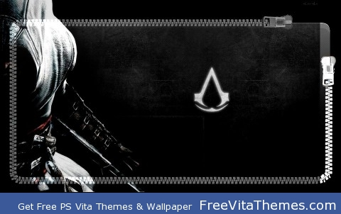 Assassin's Creed PS Vita Wallpaper