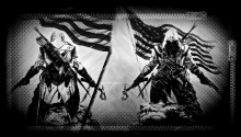 Download Assassin's Creed III PS Vita Wallpaper