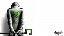 Download Enigma Arkham City PS Vita Wallpaper