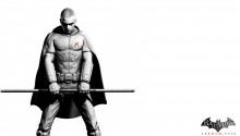 Download Robin Arkham City PS Vita Wallpaper