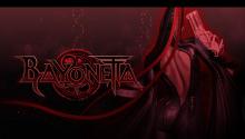 Download Bayonetta PS Vita Wallpaper